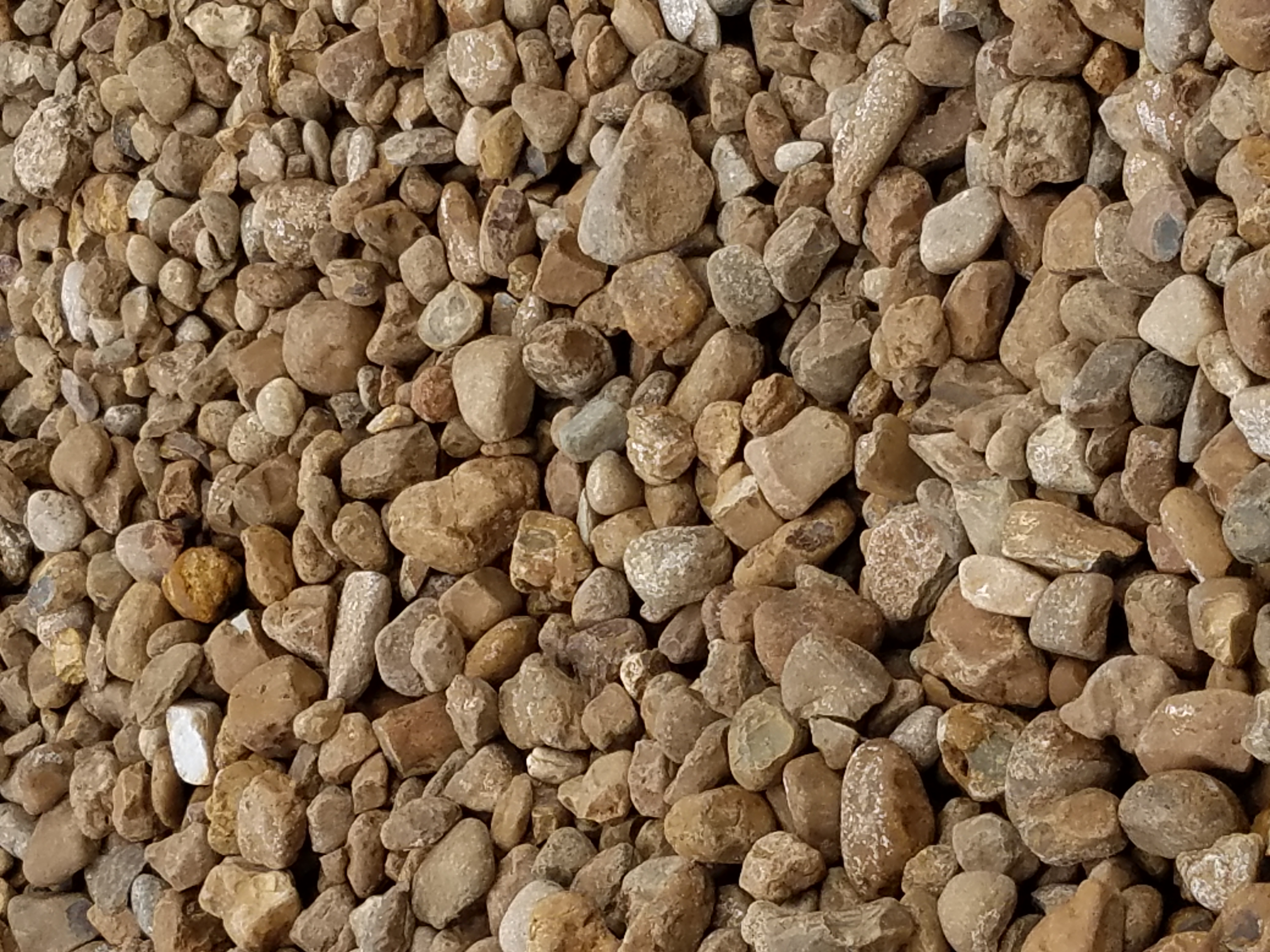 Gravel Collier Materials Inc