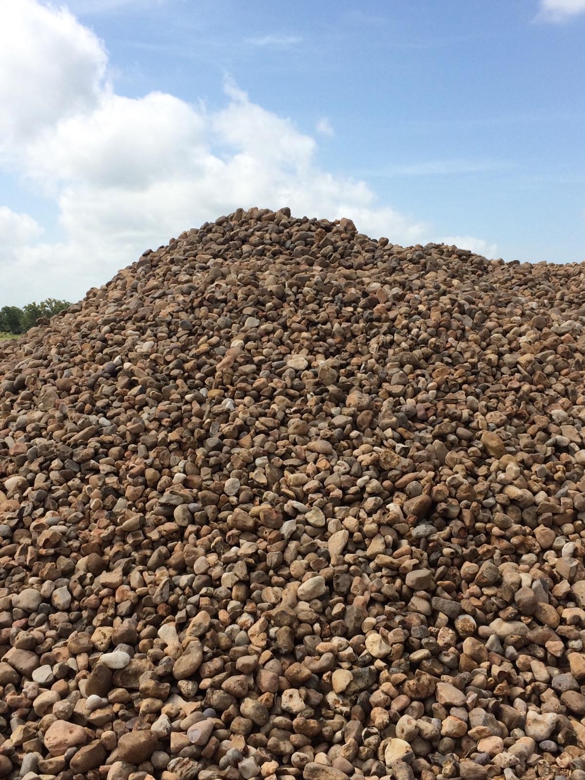 Gravel Collier Materials Inc